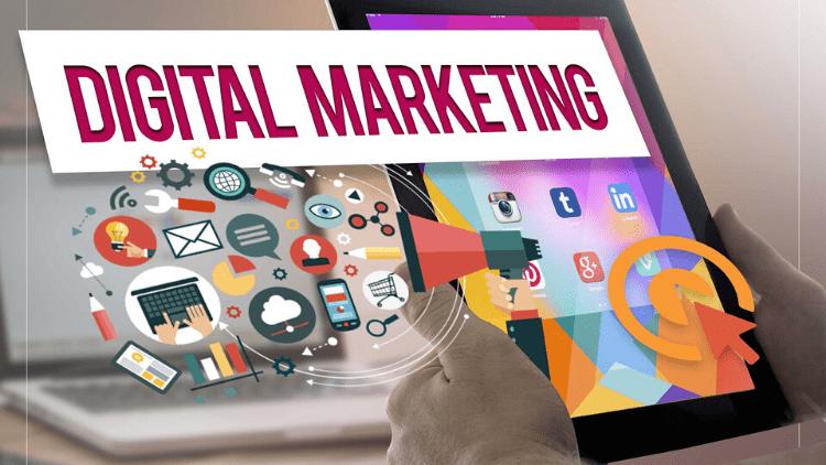 Curso Marketing Digital (25h-5semanas)