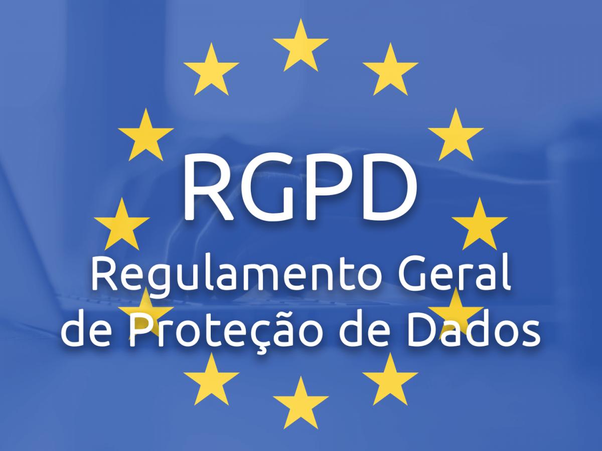 Curso RGPD - Implementação na prática - 5h - 5 dias