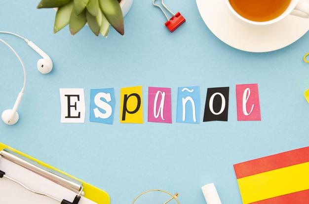 Curso Espanhol - Nível A1.1 - 30h-8 semanas
