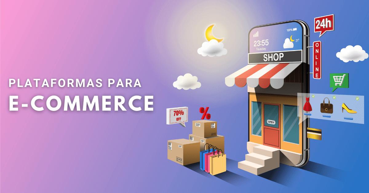 Curso E-Commerce: da estratégia à implementação (25h-5Semanas)