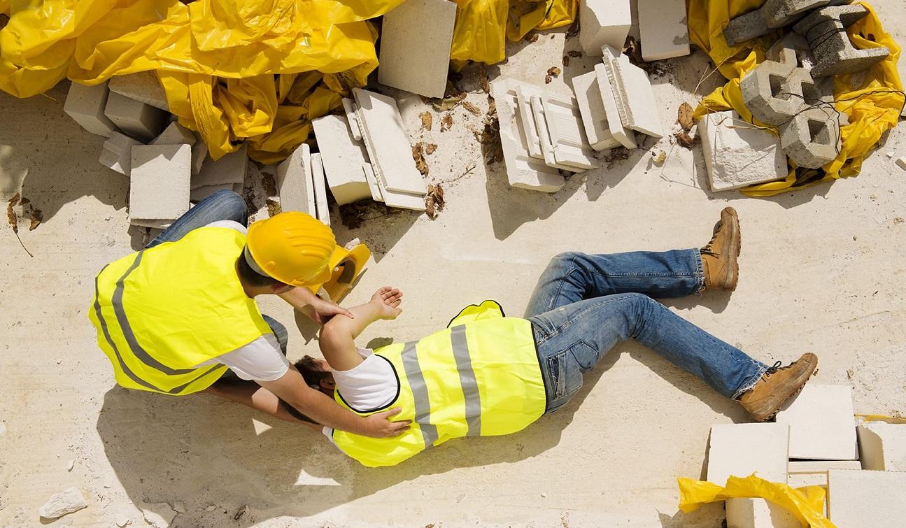 Curso Prevenção de Acidentes no Trabalho (5h00) 1 semana