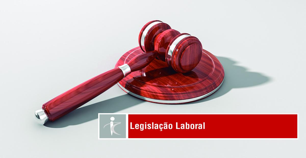 Curso Legislação Laboral, contratos de trabalho e seguros (25h-5 semanas)